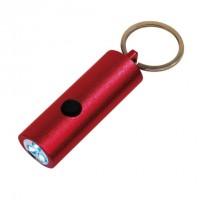 LED-фонарик LITTLE LIGHTENING с кольцом для ключей