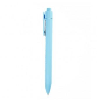 Ручка пластиковая, шариковая Textile Pen-770 под нанесение вашего лого