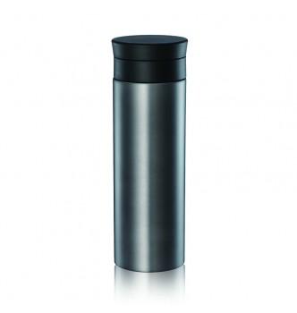 Термос Bari вакуумный стальной под нанесение логотипа