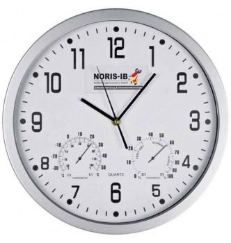 Настенные часы CrisMa-41238 под нанесение вашего логотипа