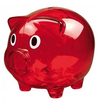 Копилка в форме свинки