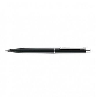 Ручка шариковая Point Polished пластик Senator, под нанесение Вашего лого