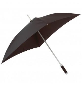 Зонт-трость под нанесение логотипа