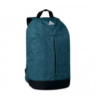 Рюкзак для ноутбука MILANO, 600D с нанесением Вашего логотипа