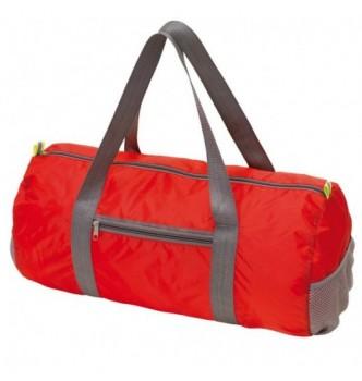 Спортивная сумка-трансформер VOLUNTEER, полиэстер 210D