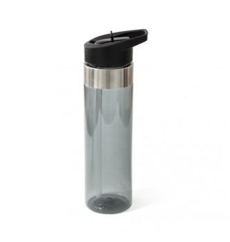 Бутылка для напитков пластиковая ESMO 500 мл под нанесение логотипа