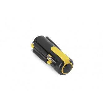 Отвертка FIXER с фонариком