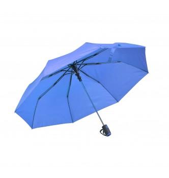 Зонт складной полуавтомат Ibiza с нанесением логотипа