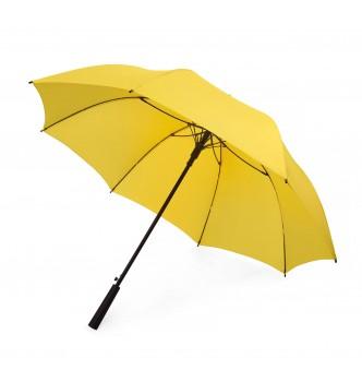 Зонт складной полуавтомат Odessa, с нанесением логотипа