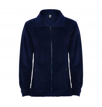 Куртка флисовая Pirineo женская с нанесением вашего логотипа