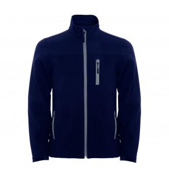 Куртка софт-шел Antarktida мужская под нанесение логотипа