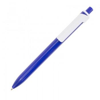 Ручка пластиковая, шариковая Wideclip-3515 под нанесение вашего лого