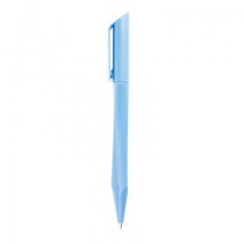 Ручка пластиковая, шариковая Tornado под нанесение вашего лого