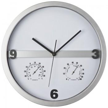 Настенные часы CrisMa-43449 под нанесение логотипа