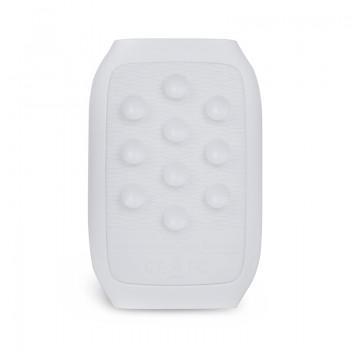 Беспроводной повербанк Xoopar SQUID QI, 7500 мА/ч, светящийся логотип-7500X под нанесение Вашего логотипа