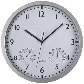 Настенные часы CrisMa-43450 под нанесение логотипа
