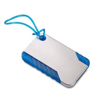 Идентификатор багажа с вашим логотипом
