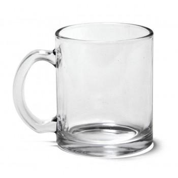 Чашка стеклянная для нанесение изображения