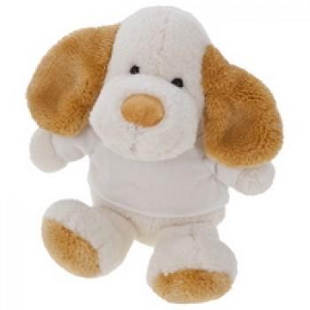 """Мягкая игрушка """"Собачка"""" 16 см"""