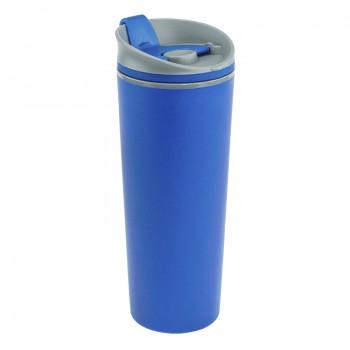 Термокружка пластиковая (BPA free)