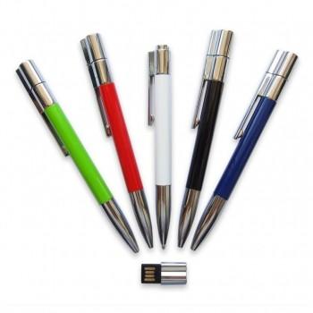 Флешка в виде ручки под гравировку, 4 Гб