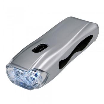 Динамо-фонарь