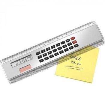 Линейка/калькулятор под нанесение логотипа