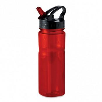 Бутылка для напитков пластиковая NINA 500 мл под нанесение логотипа