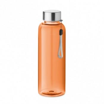 Бутылка для напитков пластиковая UTAH 500 мл под нанесение логотипа