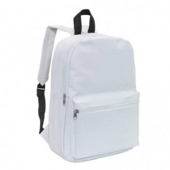 Рюкзак CHAP с передним карманом, полиэстер 600D с Вашим логотипом
