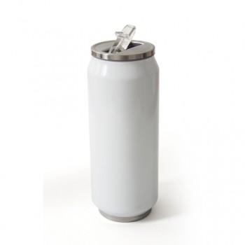 Термочашка металлическая LIBERUM 350 мл под нанесение логотипа или изображения