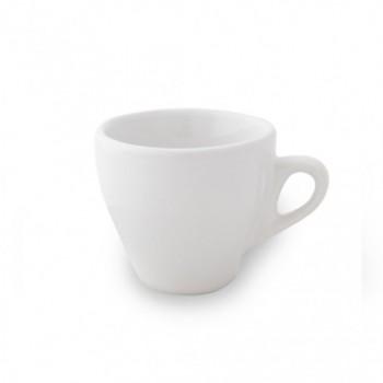 Фарфоровая посуда для эспрессо PALERMO 75 мл под нанесение изображения