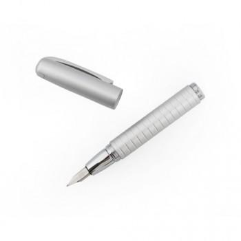 Ручка металлическая перьевая CUF505 под нанесение изображения