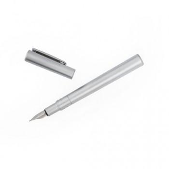 Ручка металлическая перьевая GRACE под нанесение изображения