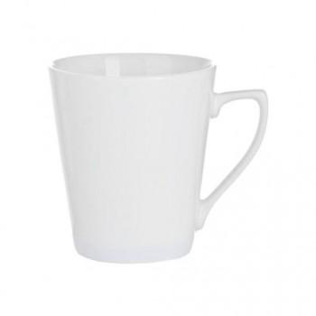 Фарфоровая чашка ADELAIDA 350 мл под нанесение изображения