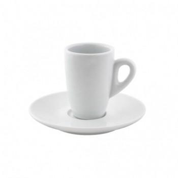 Набор фарфоровый ALTO для эспрессо 64 мл под нанесение лого