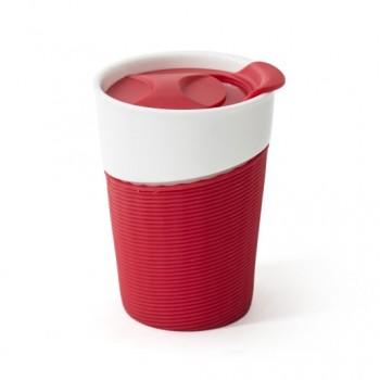 Чашка фарфоровая LAVINA 400 мл под нанесение изображения