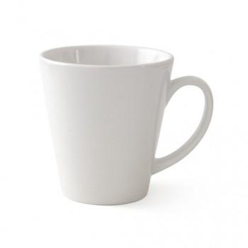 Керамическая чашка AGAMA 350 мл под нанесение изображения