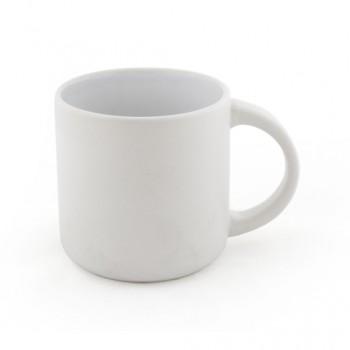 Чашка керамическая SELENA матовая с внешней стороны и глянцевая изнутри 350 мл
