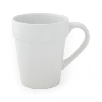 Керамическая чашка ALBANA 295 мл под нанесение изображения