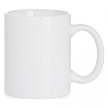 Керамическая чашка SPECTRA 340 мл для нанесения сублимационной печати