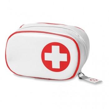 Набор медицинский FIRST-AID KIT с Вашим логотипом