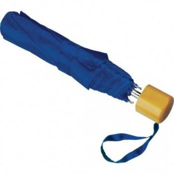 Зонт UMBEL складной трехсекционный