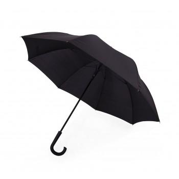 Зонт складной полуавтомат Vancouver, с нанесением логотипа