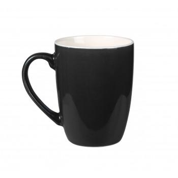 Чашка керамическая Uni с Вашим логотипом