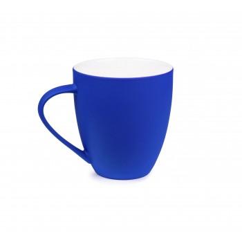 Чашка керамическая Velvet с Вашим логотипом