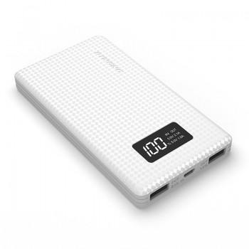 Внешний аккумулятор Power Bank Pineng PN-960 6000 mAh под нанесение Вашего логотипа