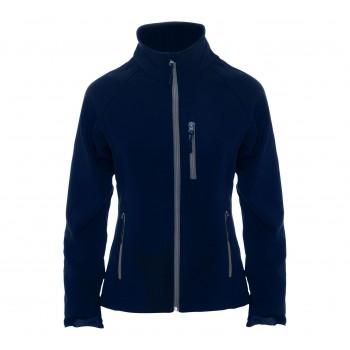 Куртка софт-шел Antarktida женская под нанесение логотипа