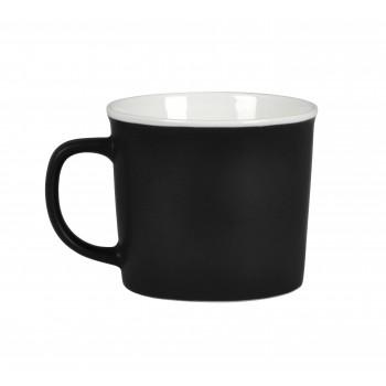 Чашка керамическая Hugo с Вашим логотипом